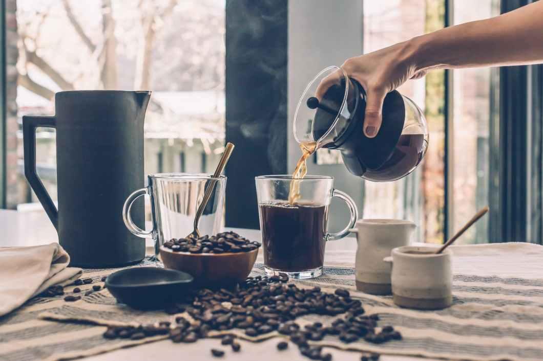 beverage breakfast brewed coffee caffeine